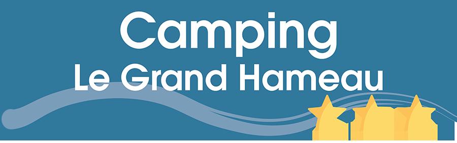 Camping Le Grand Hameau * * *